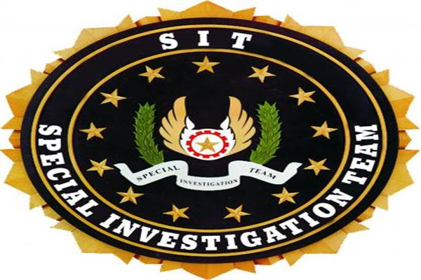 IGP Kashmir constitutes SIT to trace out the missing constable