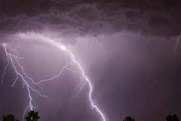 Lightening kills man in Bakoora village of Ganderbal