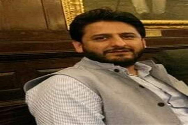 Shift Covid19 treatment facility from Kupwara hospital: MP Fayaz Mir