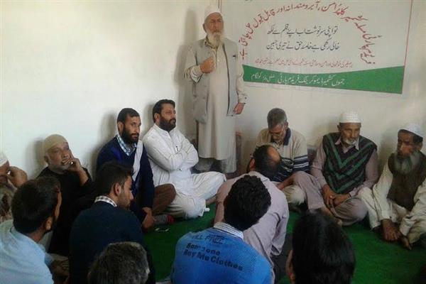 Every freedom movement of world succeeded: Moulana Tari