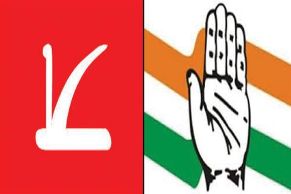 Congress hints at pre-poll pact with NC for parliamentary elections