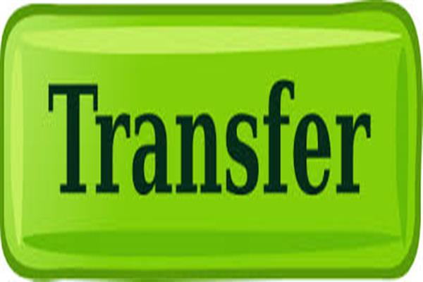 Govt orders transfer, posting of KAS officers