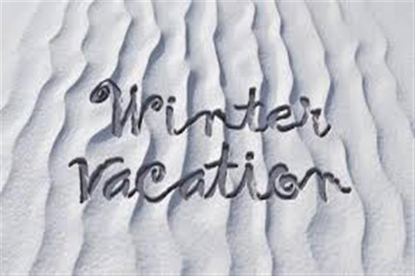 Govt announces 3-month winter vacation in all schools in Kashmir