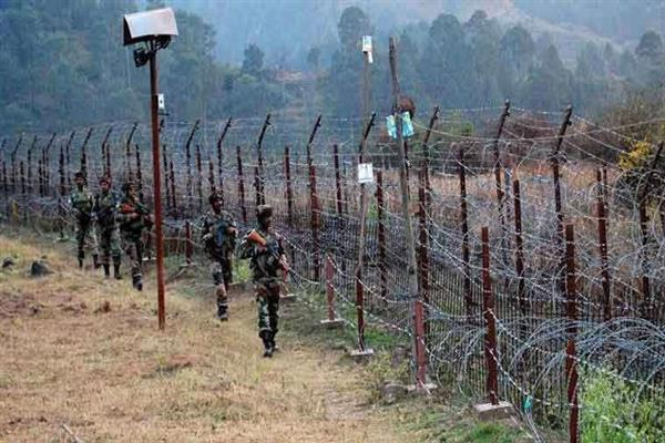 25 killed, 162 injured along IB,  LoC, in two years: Govt