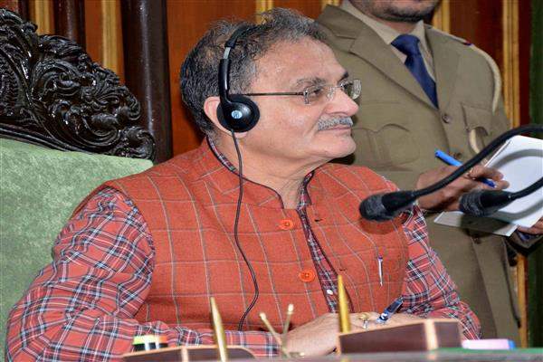 Tackle intrusion of wild animals in residential areas: Speaker to Govt