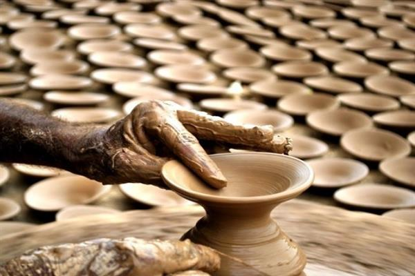 Pottery: A Dying Art