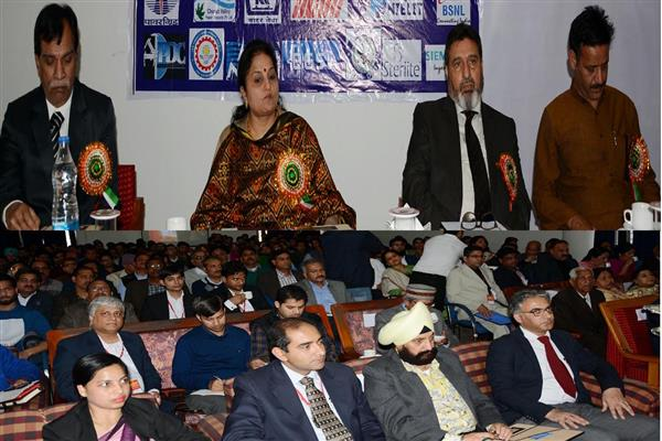GCET hosts 5th National Conference on Innovative Trends in Engineering Technology