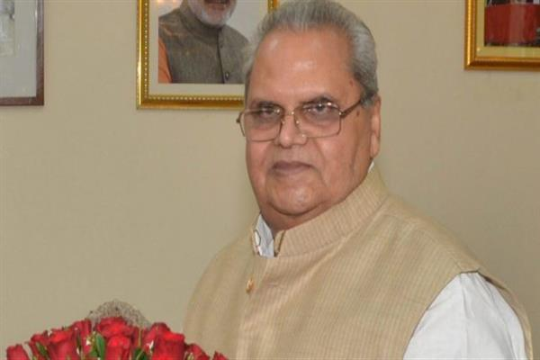 Governor to personally monitor grievance cell functioning
