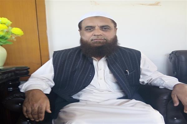 Dr Ab Hameed Fayaz elected as JeI Chief