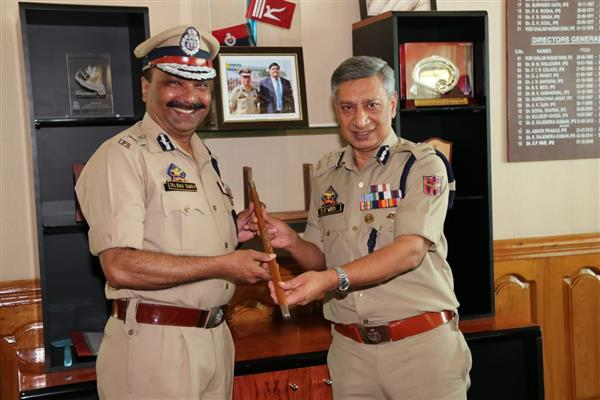 Killing always pained me: Outgoing DGP