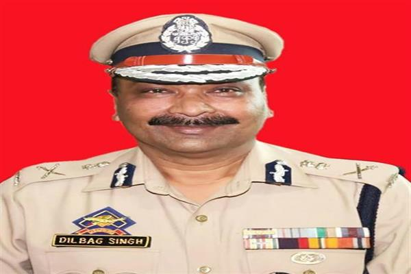 Self restraint in moments of anger the best suited response in violent situation: DGP