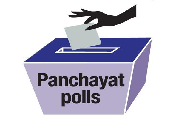 Panchayat Polls-2018: JK witnesses 76.9 percent voting in Phase-VI