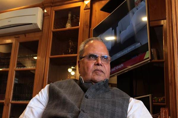 Govt won't contemplate to change JK Bank into Public Sector Bank: Governor