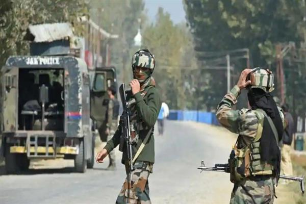 Six militants of Zakir Moosa led group killed in Tral encounter