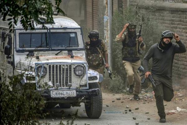 To prevent civilian killings, Govt asks security forces to fine-tune its encounter strategy