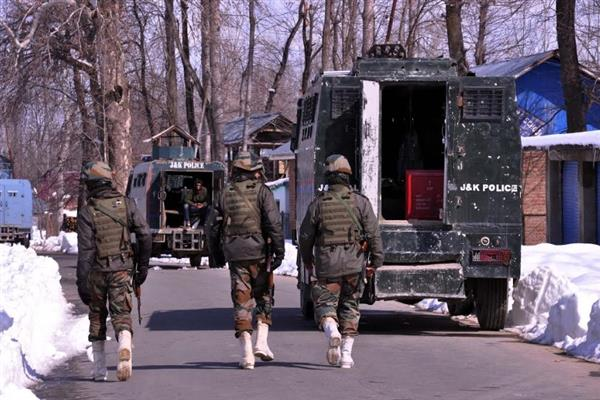 5 militants killed in Kulgam gunfight, 12 injured in post gunfight clashes