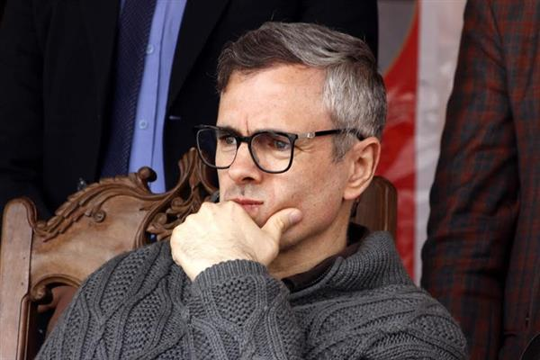 Time to forge unity under the flag of National Conference: Omar Abdullah