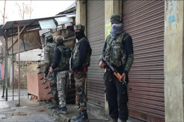From Jan-Mar 2019: 83 forces personnel, 21 civilians, 58 militants among 162 persons killed in JK: Report