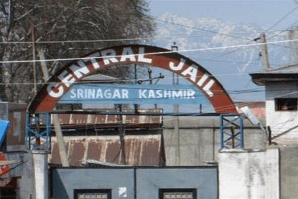 No immediate plan of shifting Srinagar central jail, proposal to construct a new jail sent to Govt: DGP
