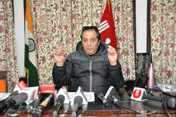 Bandipora rape case: Be calm, justice will be delivered on war footing basis: Govt to people