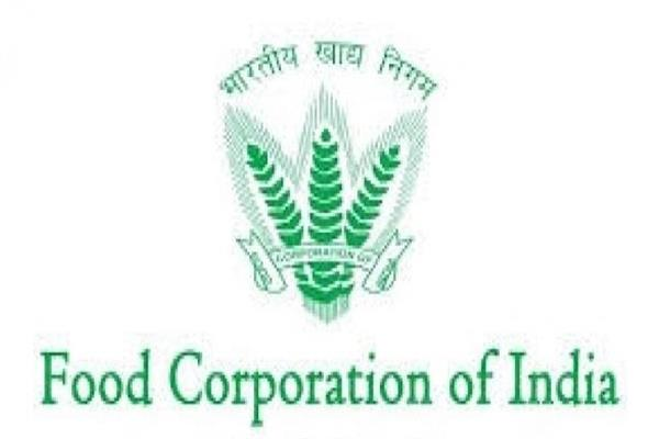 FCI creates rice shortage by releasing only 50 percent ration for June