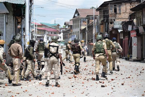 Subversive activities, loss of lives significantly reduced in J&K from August 5, 2019: MHA
