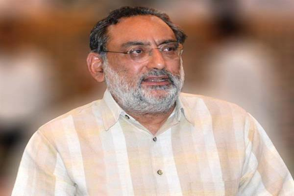 Singapore Govt invites Dr Haseeb Drabu for sharing development experience
