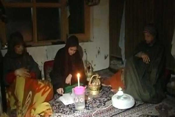 Govt allocates additional power to JK to meet their winter power demand