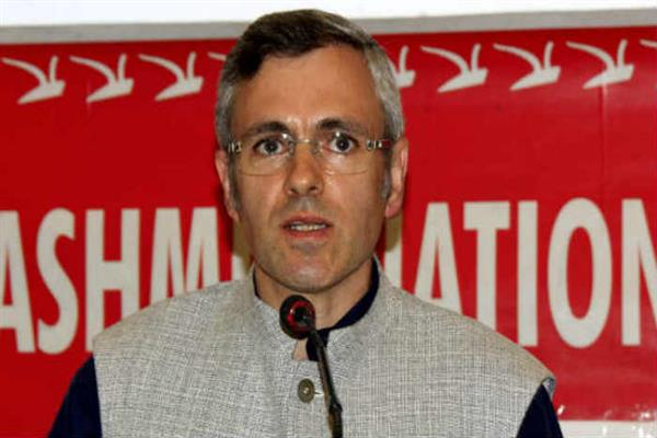 Hope Majid Khan isn't harassed now: Omar