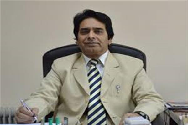 Valley facing slightly increased surge in H1N1 infections: Dir SKIMS