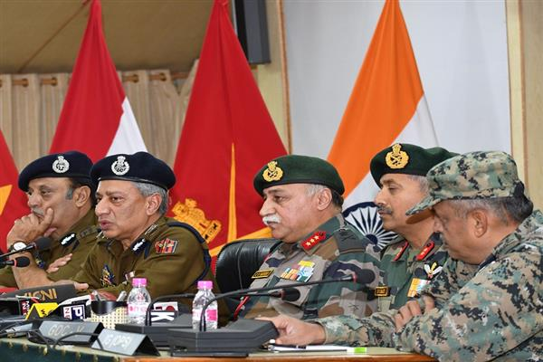 After Hajin encounter, top LeT leadership wiped out: Army