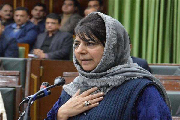 Never highlight Kashmir as religious issue, Sharma the most powerful interlocutor: CM