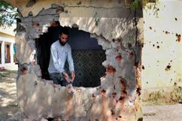 9 killed in cross LoC shelling so far: Govt