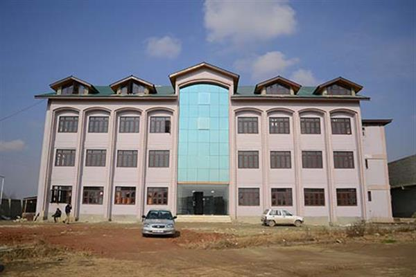 No headway in sight for Central University of Kashmir