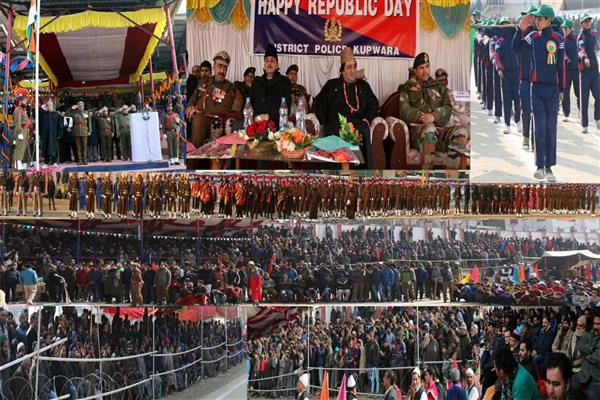 R-day being celebrated to remember democracy: Sajjad Lone