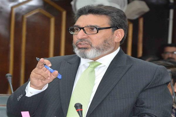 New colleges to be setup as per norms, process started: Altaf Bukhari