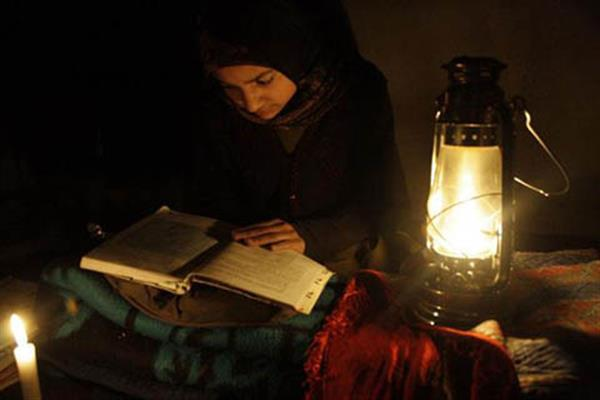 Pesky power cuts continuous;