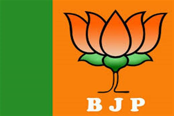 BJP hints to go solo in JK Municipal polls