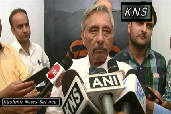 Art 35-A untouchable, tinkering with it not in national interest, hope SC will take care of it: Aiyar