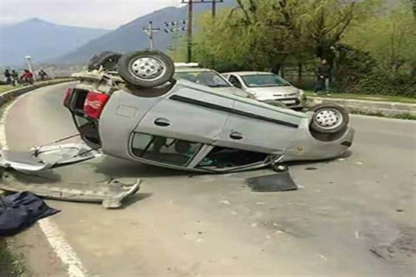 JK roads see most accident deaths