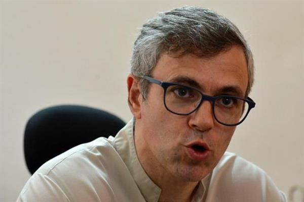 Why a temporary DG, why hurry in replacing Vaid; asks Omar