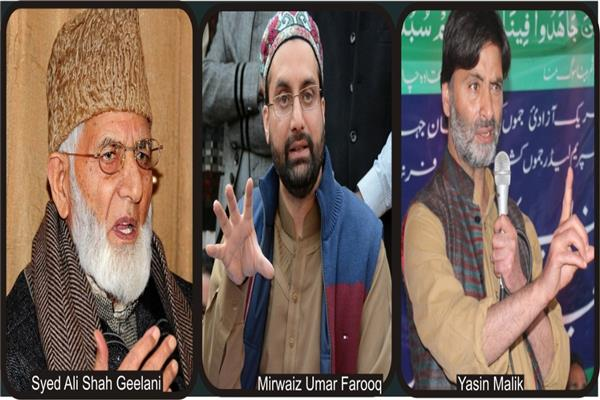 JRL calls for shutdown in Sopore on Friday