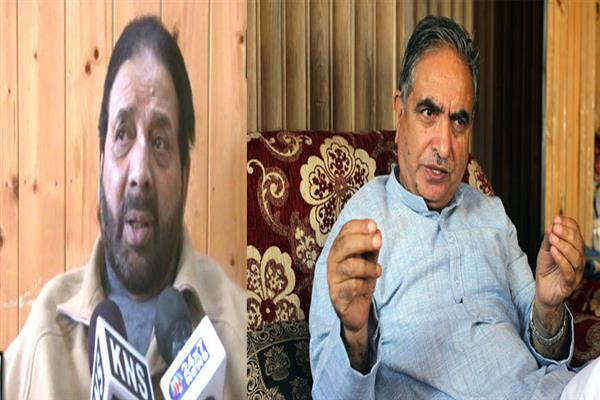 Ahead of elections, third front reemerging in JK
