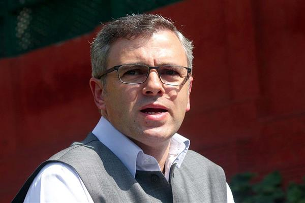 Omar shows cold shoulder to Rahul's pre-poll alliance offer
