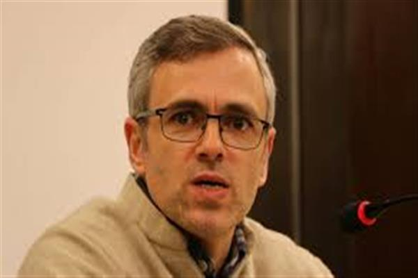 Omar summons leaders of all South Kashmir's assembly segments for consultations on Lok Sabha Polls