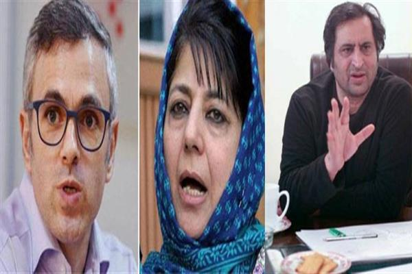Custodial death; Omar demands time bound probe, Mehbooba says 'we have suffered enough'