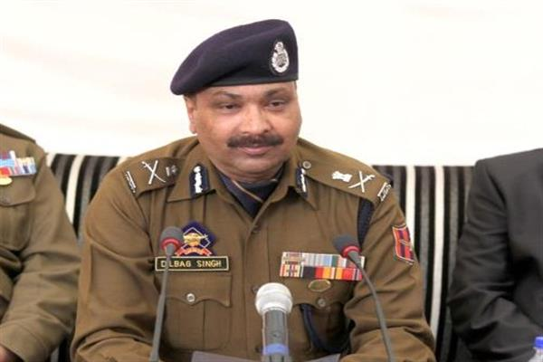 Police dept ready to ensure smooth conduct of LS polls: DGP
