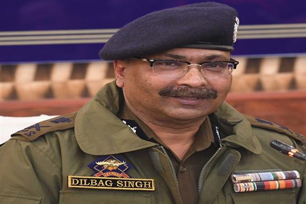 First phase of polls was peaceful, smooth: DGP
