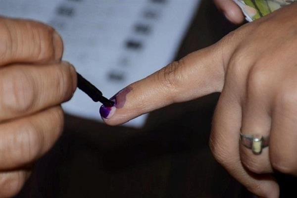 LS polls: Over 6.97 lakh voters to decide fate of 22 candidates on May 6