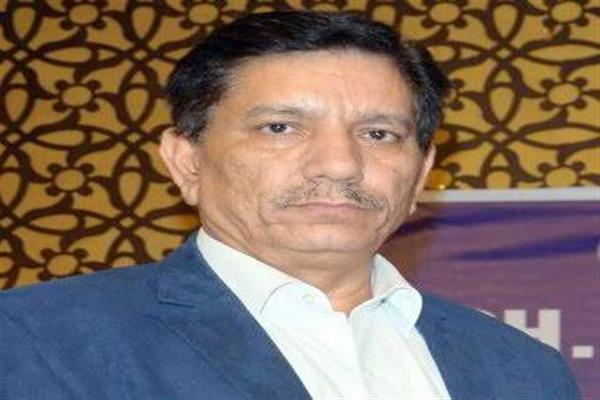 Govt appoints R K Chhibber as new JK Bank Chairman
